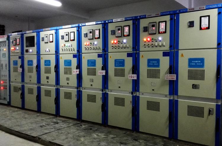 KYN28A-12高压配电柜