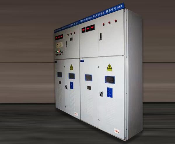 TBBG1-12高压电容补偿柜