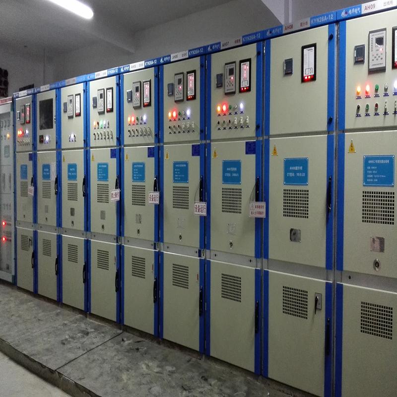 关于箱式变电站、GGD低压配电柜安装运行环境应该注意事项