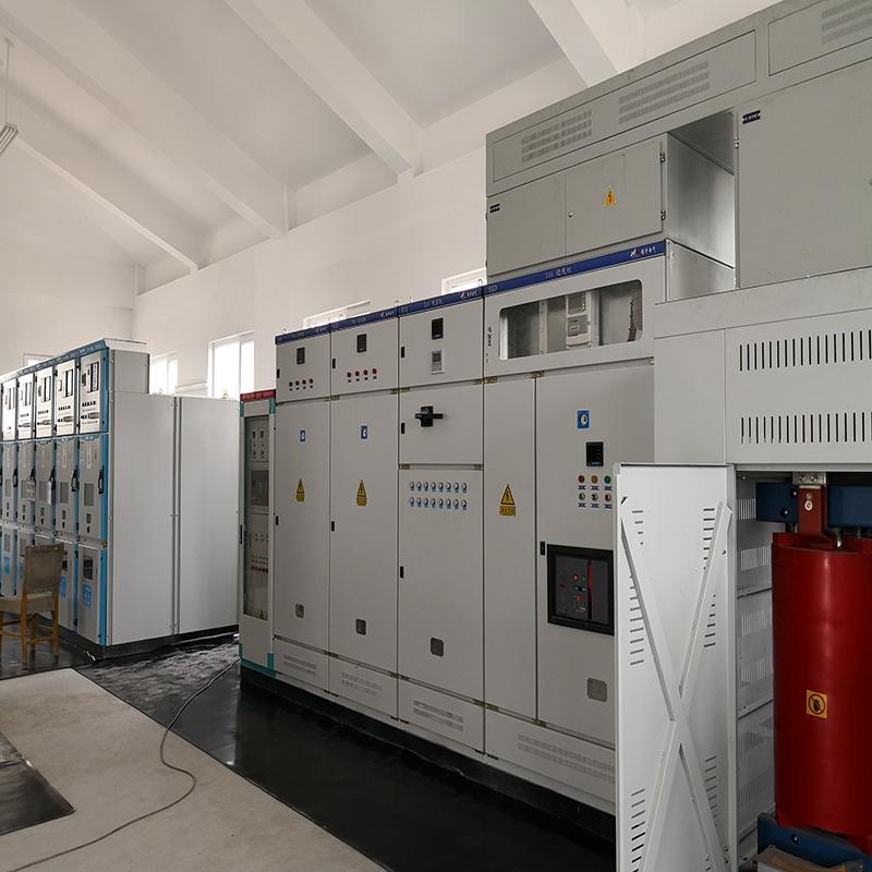不规范安装使用配电柜的后果有多严重!